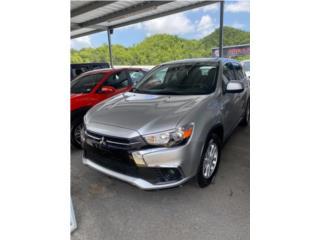 Mitsubishi, Outlander 2019, Mitsubishi ASX Puerto Rico