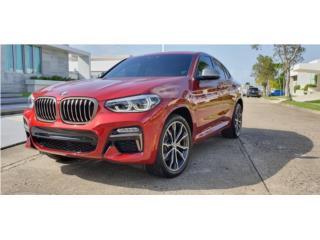BMW, BMW X4 2019  Puerto Rico