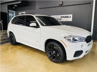 BMW, BMW X5 2018, BMW X5 Puerto Rico
