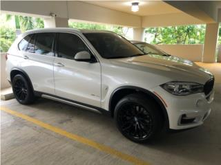 BMW X5 M package 2017 , BMW Puerto Rico