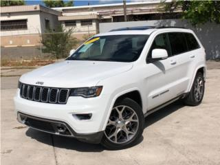 Jeep, Grand Cherokee 2018, Mercedes Benz Puerto Rico