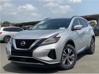 NISSAN KICKS S 2019  , Nissan Puerto Rico