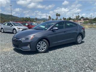 Hyundai Elantra Turbo 2019 , Hyundai Puerto Rico