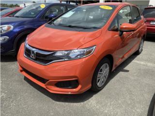Honda, Fit 2019, Civic Puerto Rico