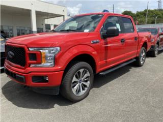 Ford, F-150 2019, F-150 Puerto Rico