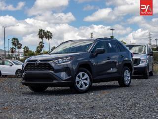 Toyota, Rav4 2020, Trailers - Otros Puerto Rico
