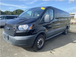FORD TRANSIT XL 350 2018 COMPLETA | 429 Mens , Ford Puerto Rico