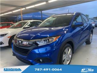 Honda Puerto Rico Honda, HRV 2020
