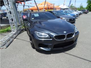 BMW Puerto Rico BMW, BMW M-6 2013