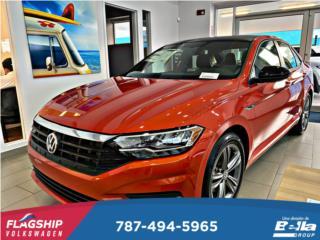Volkswagen, Jetta 2020, Tiguan Puerto Rico