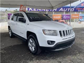 JEEP CHEROKEE LIMITED || PANORAMIC || LEATHER , Jeep Puerto Rico