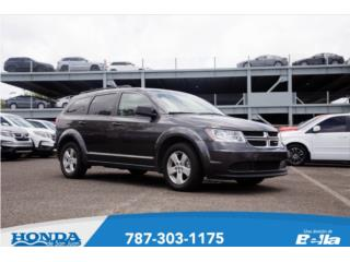 Dodge Puerto Rico Dodge, Journey 2018