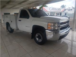 CARMAN DEALER INC Puerto Rico