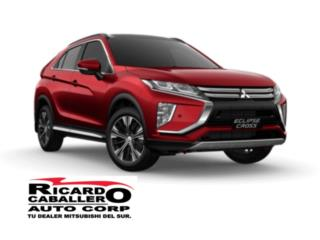 ECLIPSE CROSS ES PRE-OWNED! , Mitsubishi Puerto Rico