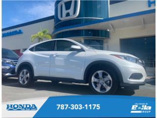 HONDA HR-V 2016 , Honda Puerto Rico