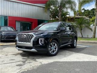 Hyundai, Palisade 2020  Puerto Rico