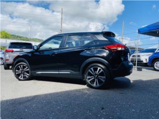 Nissan, Kicks 2018, Versa Note Puerto Rico