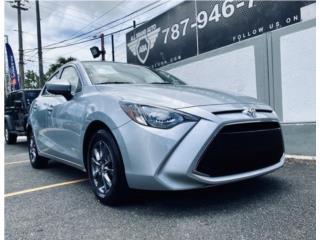 Toyota, Yaris 2020  Puerto Rico