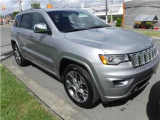 Jeep Grand Cherokee Altitude , Jeep Puerto Rico
