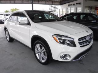 Mercedes Benz Puerto Rico Mercedes Benz, GLA 2018