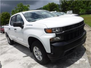 CHEVY COLORADO ZR2 , Chevrolet Puerto Rico