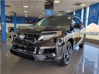 Honda CRV Touring | 0 pago por 3 meses , Honda Puerto Rico