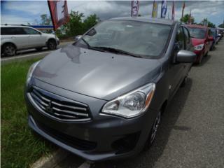 MIRAGE G4 AROS/ FOGLIGHT INMACULADO! , Mitsubishi Puerto Rico