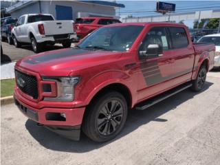 Ford F250 Turbo Diesel Lariat FX4 2020 , Ford Puerto Rico