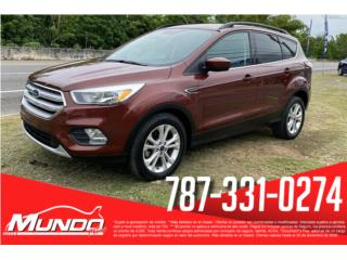FORD EXPLORER XLT 2018 *LIMITED* , Ford Puerto Rico