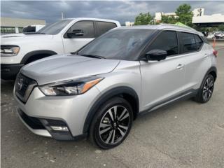 NISSAN KICKS BLANCA 14K MILLAS VARIAS , Nissan Puerto Rico