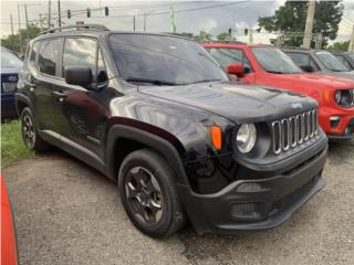 Jeep Compass Latitude 2017 , Jeep Puerto Rico
