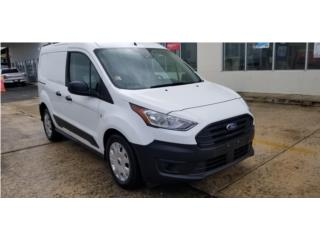 Ford, Transit Connect 2018  Puerto Rico
