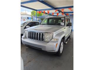 Se regala cuenta , Jeep Puerto Rico