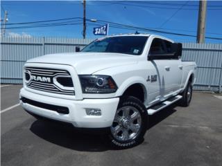 2020 Ram 1500 Laramie , RAM Puerto Rico