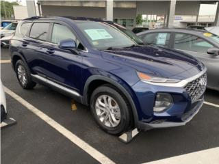 HYUNDAI VENUE LTD 2020 , Hyundai Puerto Rico