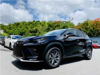 LEXUS NX 200 2017  , Lexus Puerto Rico