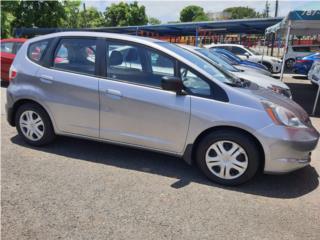 Honda Puerto Rico Honda, Fit 2009