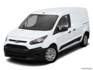 FORD TRANSIT CONNECT XL CARGO VAN 2020 , Ford Puerto Rico