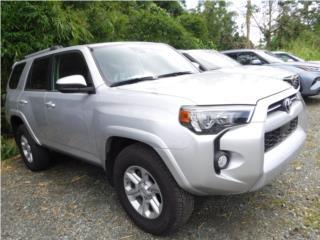 Toyota, 4Runner 2020, 4Runner Puerto Rico