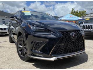 GX460 EQUIPADA! , Lexus Puerto Rico