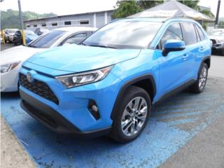Toyota 4 Runner 2019 Pago Aprox $499 , Toyota Puerto Rico