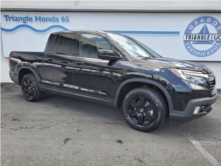 Honda Puerto Rico Honda, Ridgeline 2020