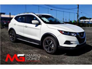 2020 Nissan Rogue SV *vea video* , Nissan Puerto Rico