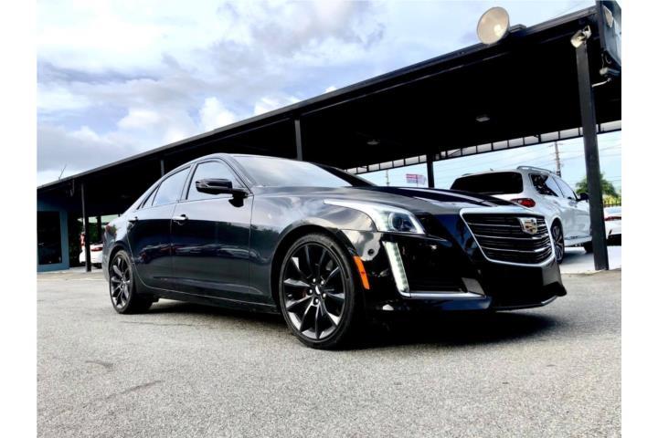 Cadillac, CTS del 2015 Clasificados Online Puerto Rico