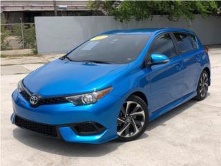 TOYOTA CAMRY XLE 2017 18K MILLAS , Toyota Puerto Rico