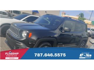 FlagShip Chrysler Dodge Jeep Ram Puerto Rico