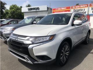 Mitsubishi Puerto Rico Mitsubishi, Outlander 2020