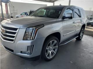 Cadillac Puerto Rico Cadillac, Escalade 2020