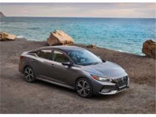 Nissan Puerto Rico Nissan, Sentra 2020