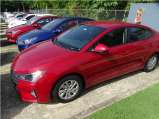 ELANTRA GL 2020 , Hyundai Puerto Rico